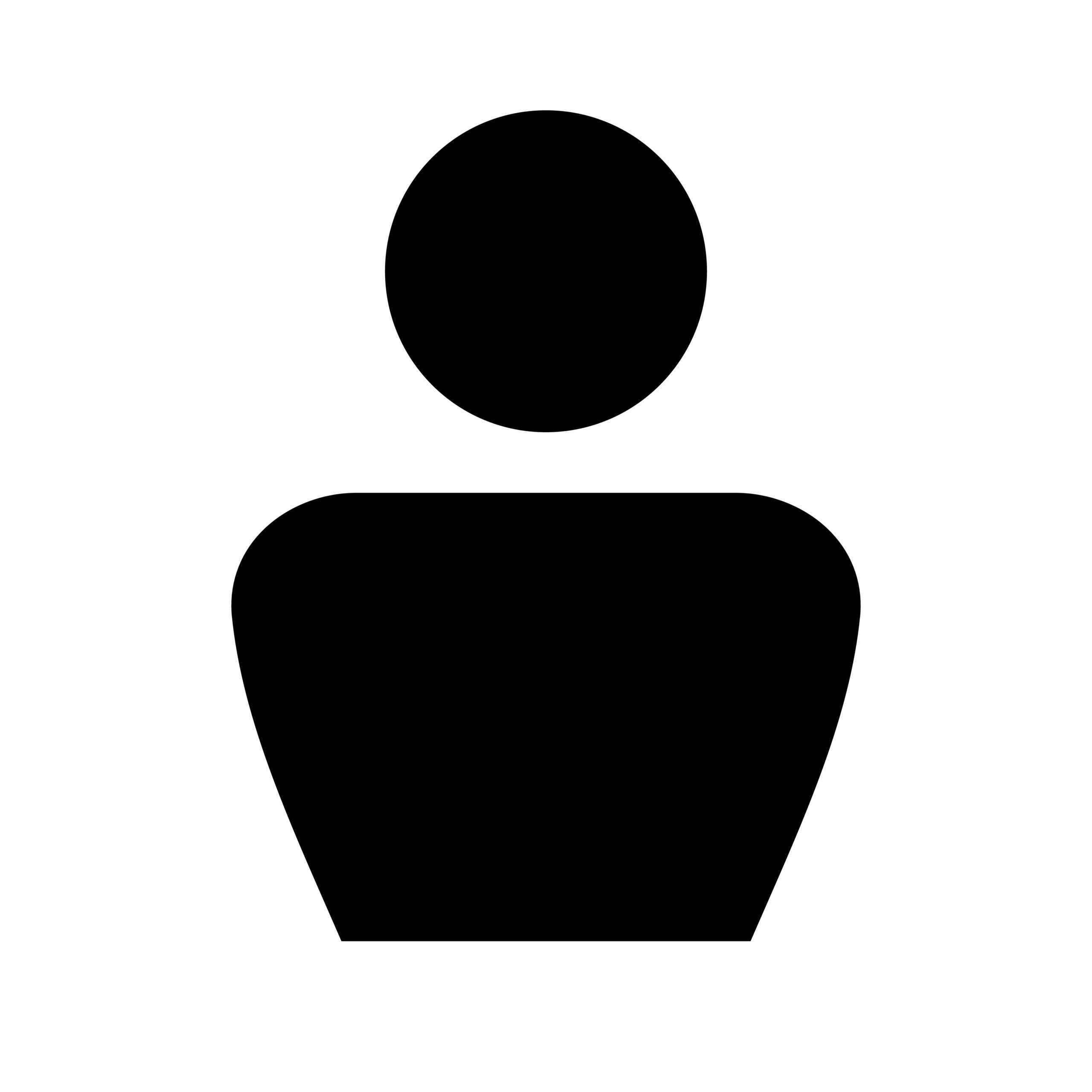 Profilbild eines Kunden